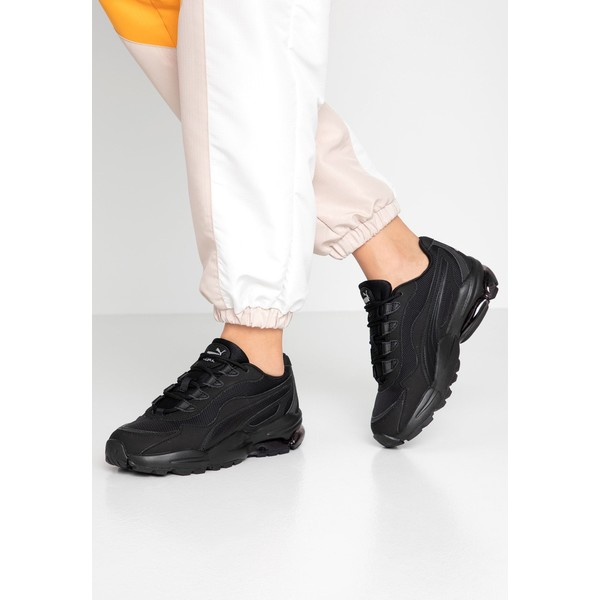 Puma CELL STELLAR Sneakersy niskie black PU111A0BM