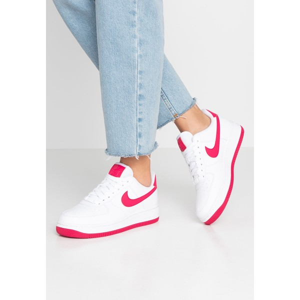 Nike Sportswear AIR FORCE 1'07 Sneakersy niskie whitewild