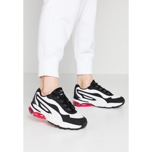 Puma CELL STELLAR Sneakersy niskie whiteblack PU111A0BM
