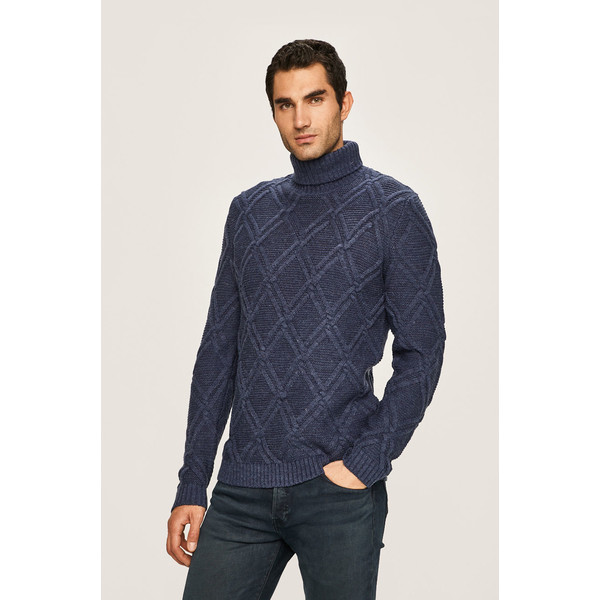 Only & Sons Only & Sons Sweter 4910-BLM06G
