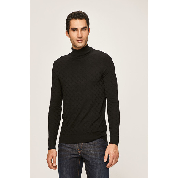 Only & Sons Only & Sons Sweter 4910-BLM0I8