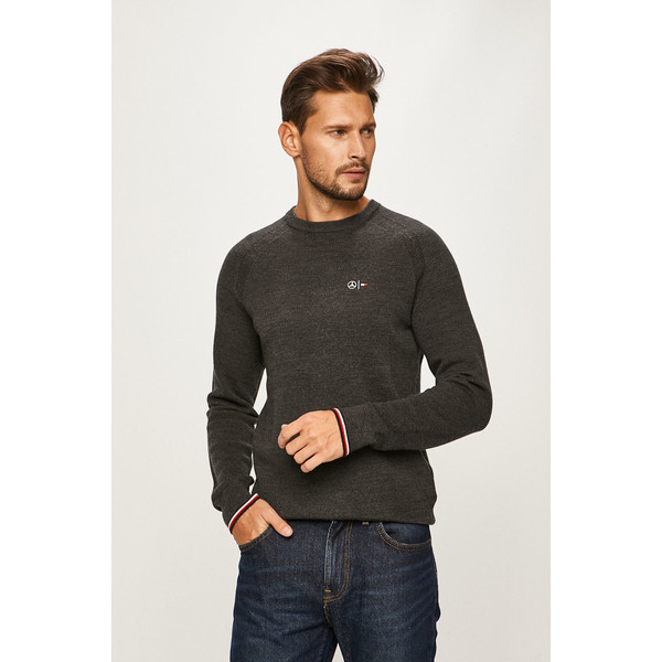 Tommy Hilfiger Tailored Sweter 4910-SWM061
