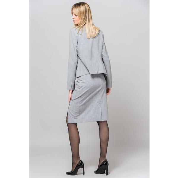 Monnari Elegancka spódnica z klamrą 19J SKR1220 K019