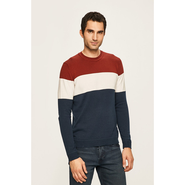 Only & Sons Only & Sons Sweter 4910-BLM0I6