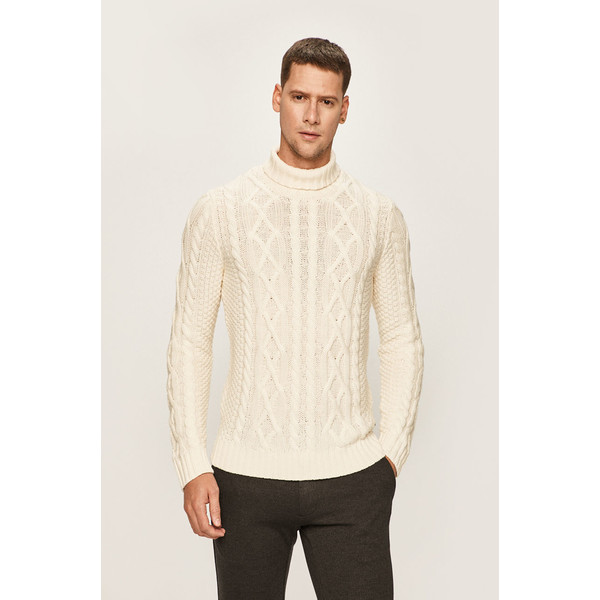 Only & Sons Only & Sons Sweter 4910-BLM0I7