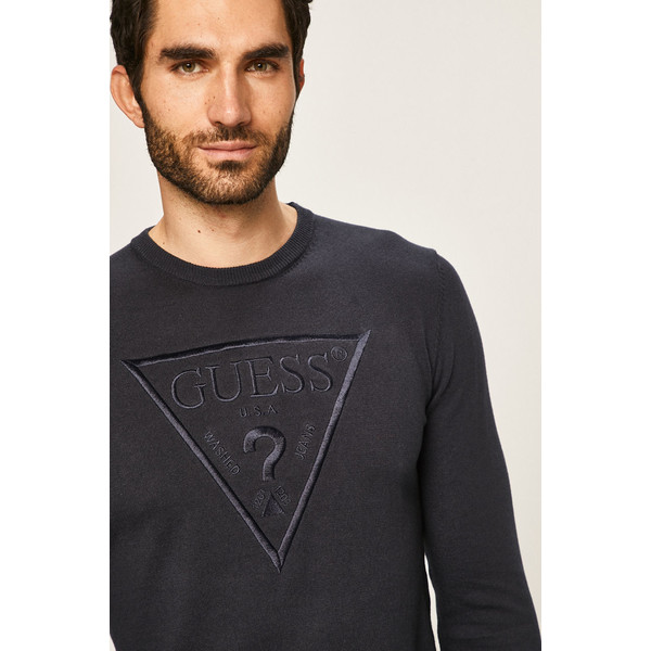 Guess Jeans Sweter 4901-SWM01D