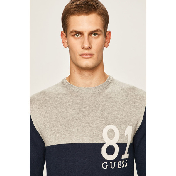 Guess Jeans Sweter 4910-SWM08W