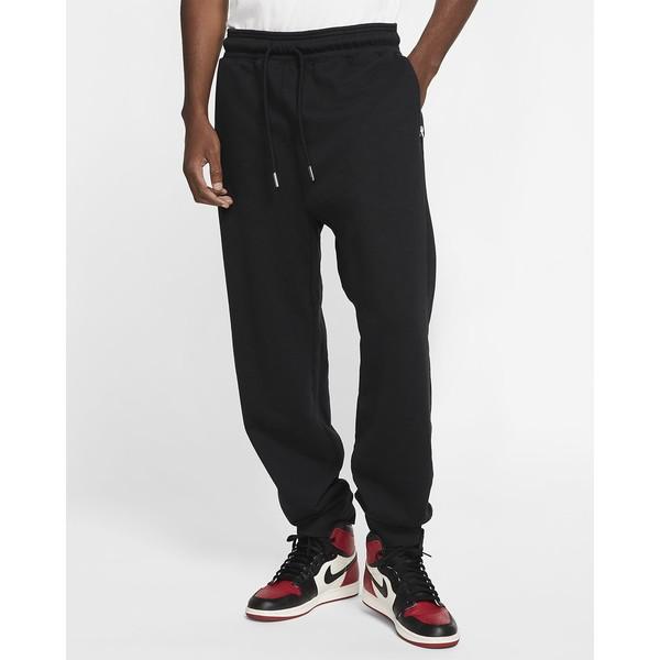 Jordan Black Cat Spodnie z dzianiny BQ5656