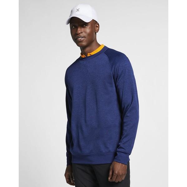 Nike Dri-FIT Męska bluza do golfa AV4127
