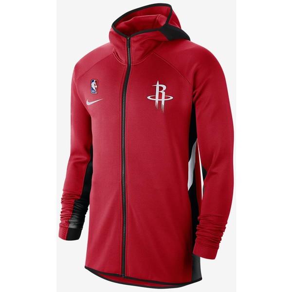 Nike Houston Rockets Therma Flex Showtime Męska bluza z kapturem NBA AT8464
