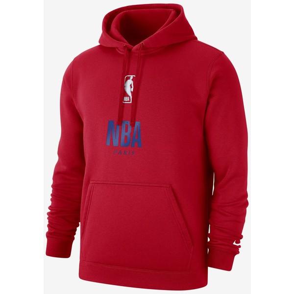 "Nike Courtside ""Paris"" Męska bluza NBA CU0089"