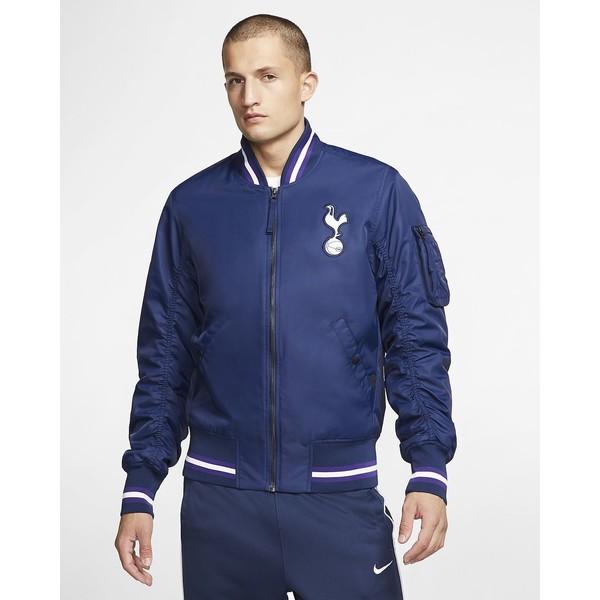 Nike Tottenham Hotspur AF1 Męska kurtka z tkaniny CN5645