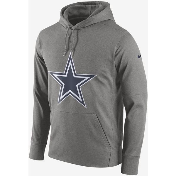 Nike Circuit Logo Essential (NFL Cowboys) Męska bluza z kapturem 829439