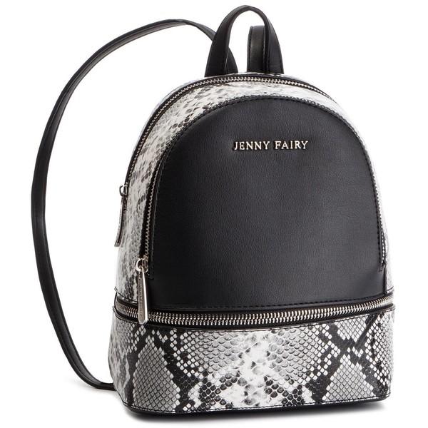 Plecak Jenny Fairy RH1936 Czarny UbierzmySie.pl