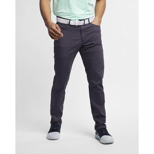 Nike Flex Męskie spodnie do golfa o dopasowanym kroju z pięcioma kieszeniami 891924