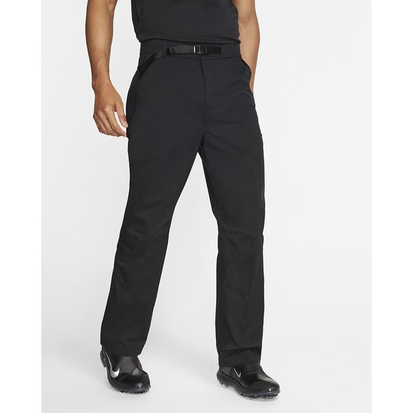 Nike HyperShield Męskie spodnie do golfa AH0440