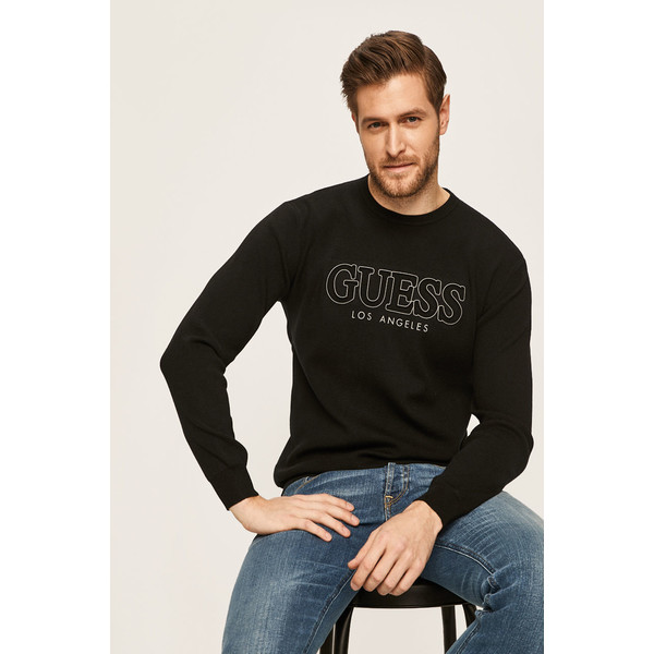 Guess Jeans Sweter 4901-SWM01I