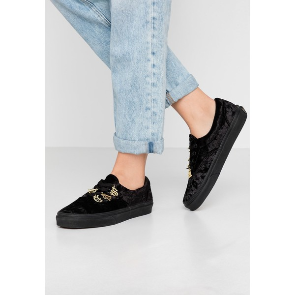 Vans ERA Sneakersy niskie black VA211A08O UbierzmySie.pl