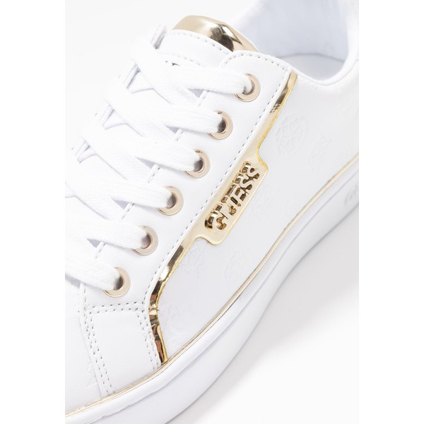 Guess TALLYA Sneakersy niskie white GU111A0LO UbierzmySie.pl
