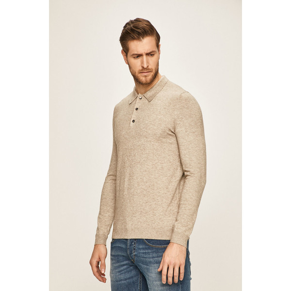 Only & Sons Only & Sons Sweter 4901-BLM02A