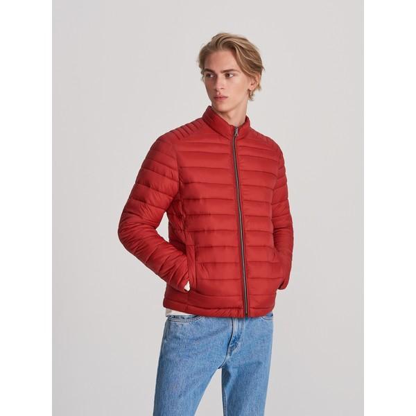 Reserved Pikowana kurtka ze stójka WF412-33X