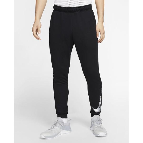 Nike Dri-FIT Męskie spodnie treningowe z dzianiny CJ4308