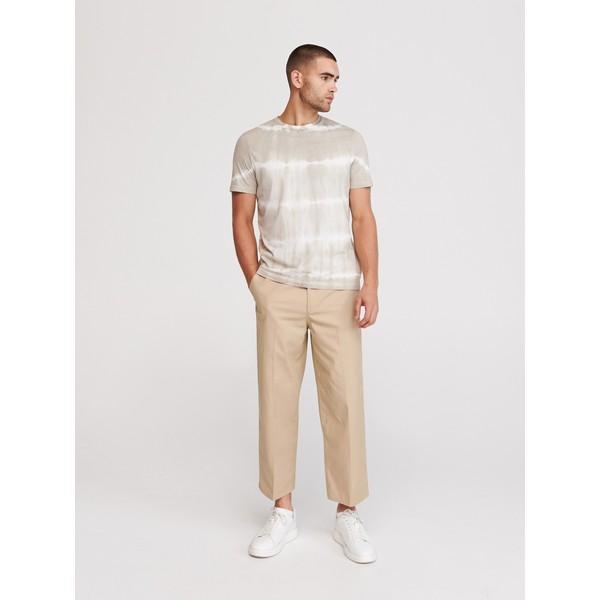 Reserved Bawełniane spodnie XF275-08X