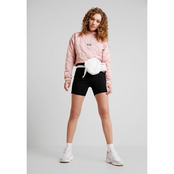 adidas Originals CROPPED Bluza pink spirit AD121J0K1