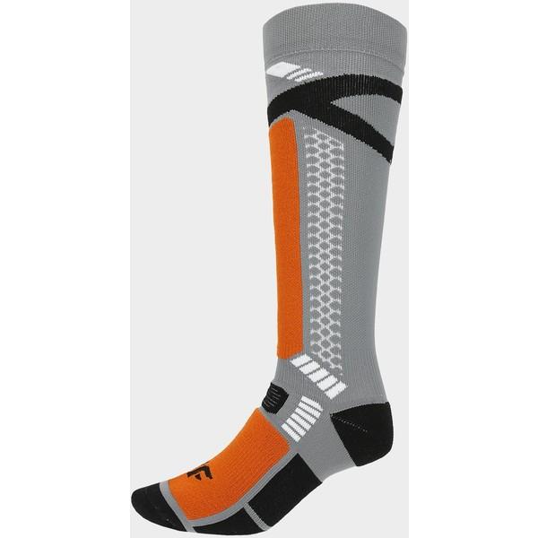 4F Skarpety narciarskie męskie H4Z19-SOMN004-23S