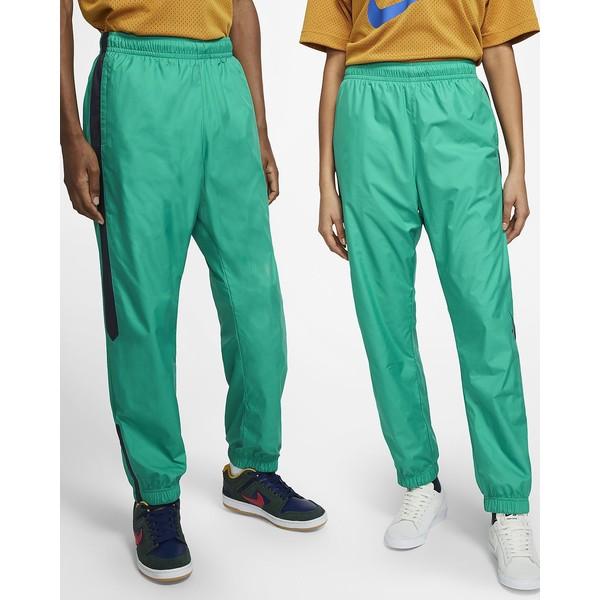 Nike SB Shield Spodnie dresowe z logo Swoosh do skateboardingu CI1990