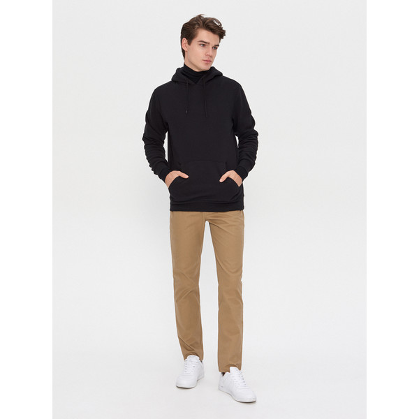 House Spodnie regular fit XL000-80X