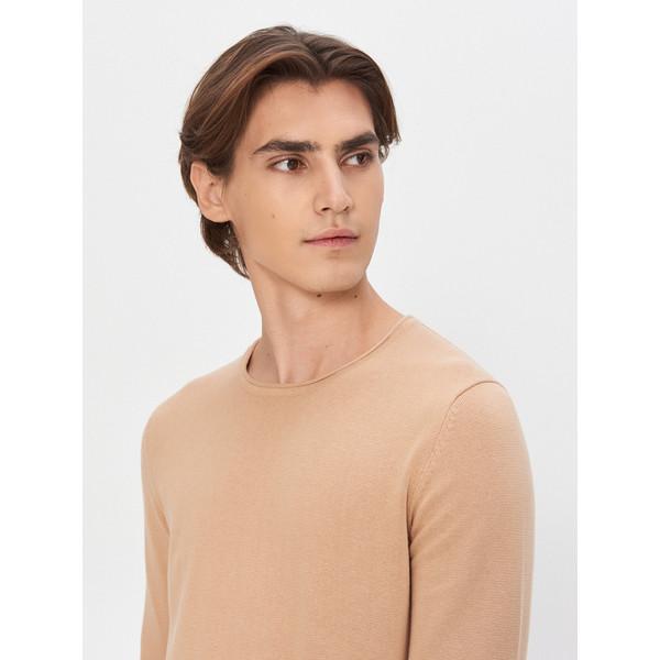 House Sweter z bawełny organicznej YH021-80X