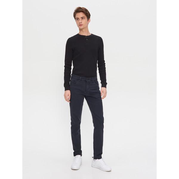 House Spodnie slim fit XL003-59X