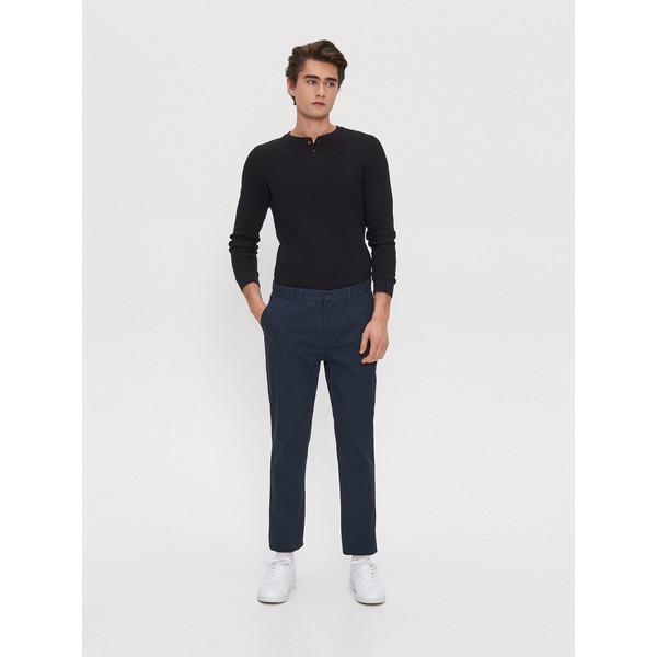 House Spodnie chino XL001-59X