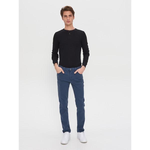 House Spodnie slim fit XL003-55X