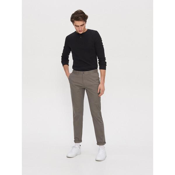 House Spodnie chino XL001-90X