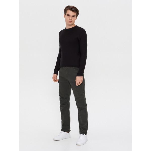 House Spodnie regular fit XL005-90X
