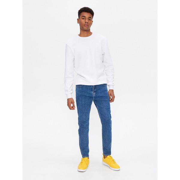 House Denimowe spodnie carrot XL184-55J