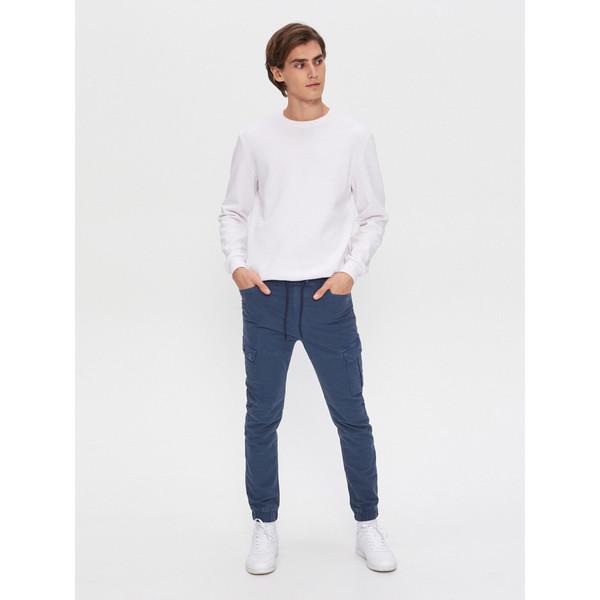 House Spodnie jogger z kieszenią YD122-59X