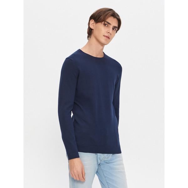 House Sweter z bawełny organicznej YH021-59X