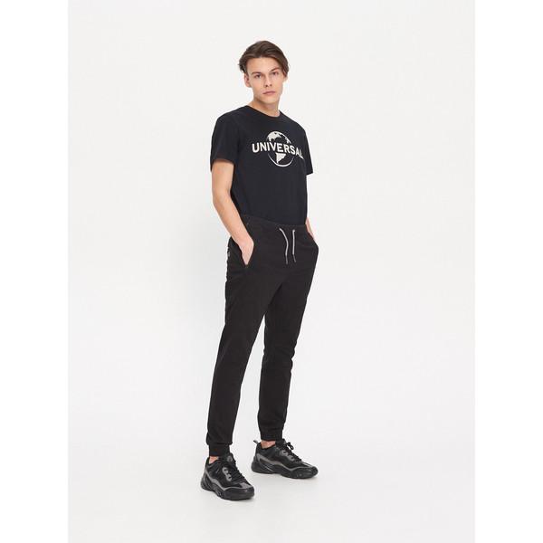 House Spodnie typu jogger XP733-99X