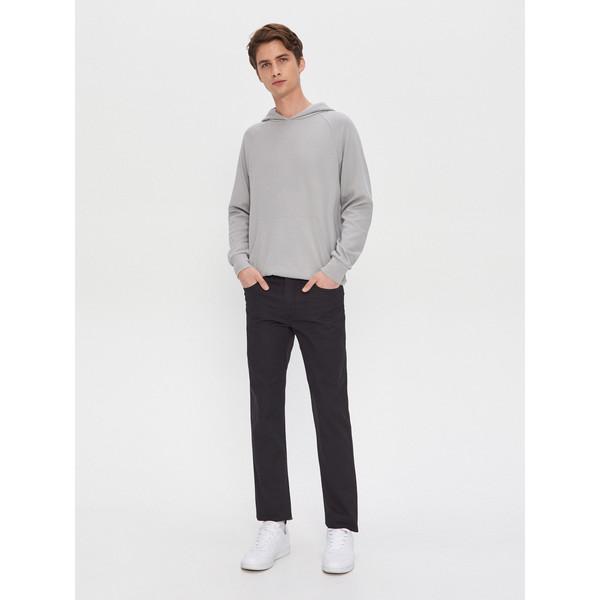 House Spodnie regular fit XL000-99X