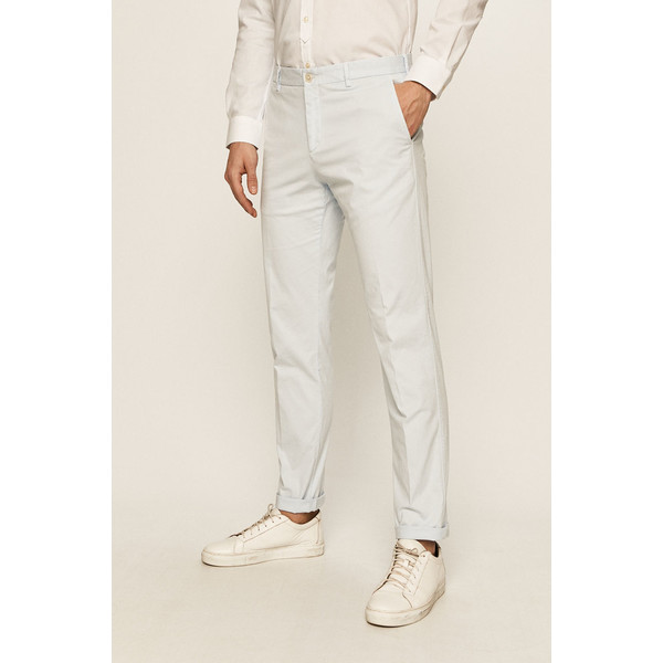 Tommy Hilfiger Tailored Spodnie 4901-SPM05P