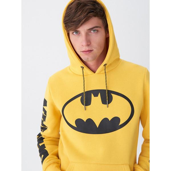 House Bluza z kapturem Batman WH000-11X