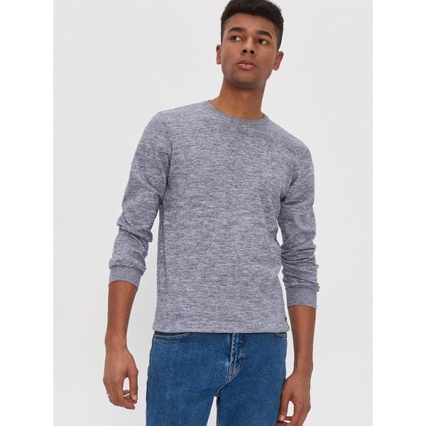 House Melanżowy sweter XV818-59M