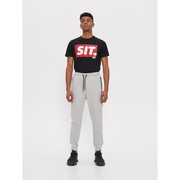 House Spodnie typu jogger YI330-85M