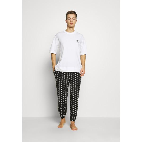 Calvin Klein Underwear CK ONE CREW NECK Koszulka do spania white C1182N00V