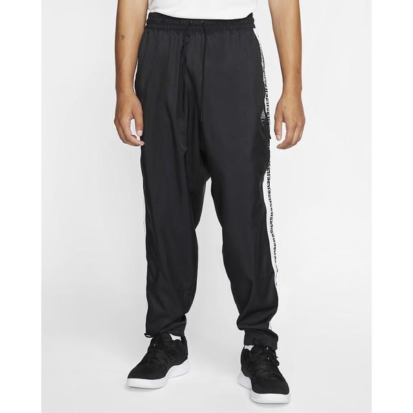 Nike Giannis Męskie spodnie dresowe do koszykówki z logo CD9552