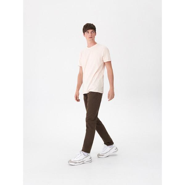 House Spodnie slim fit WQ812-88X