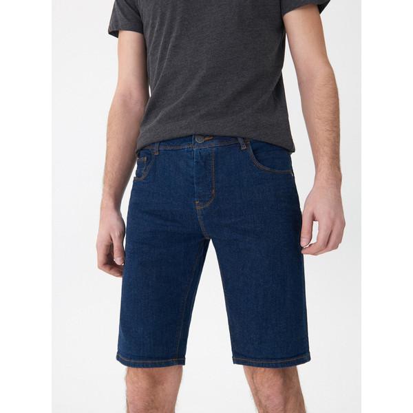 House Jeansowe szorty UV284-95J